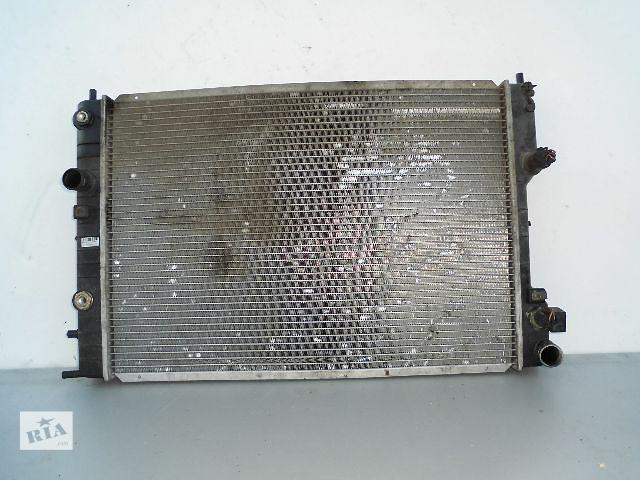 бу Б/у радиатор для легкового авто Opel Omega B 2.0 16V (48-65). в Буче (Киевской обл.)