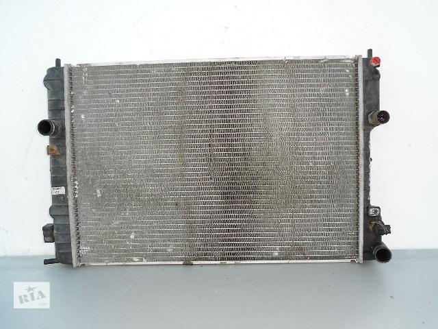 купить бу Б/у радиатор для легкового авто Opel Omega B 2.0 16V (65-48). в Буче (Киевской обл.)