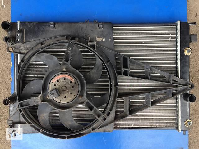 бу Б/у радиатор для легкового авто Opel Omega B 2.0 в Луцке
