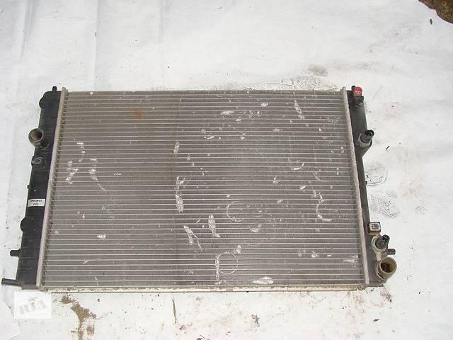 продам Б/у радиатор для легкового авто Opel Omega B бу в Черкассах