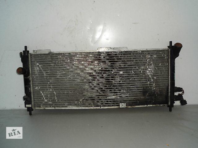 бу Б/у радиатор для легкового авто Opel Tigra 1.4-1.6 (680*290) по сотым. в Буче