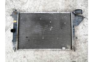 б/у Радиаторы Opel Vectra A