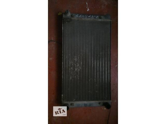 Б/у радиатор для легкового авто Opel Vectra A - объявление о продаже  в Рожнятове