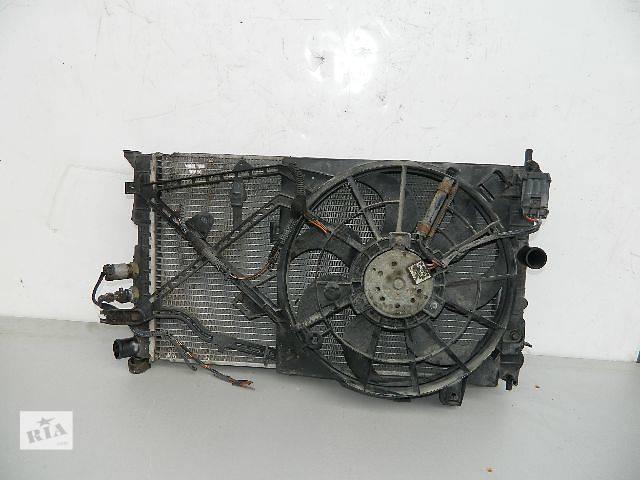Б/у радиатор для легкового авто Opel Vectra B 1.6 (610-380) по сотым.- объявление о продаже  в Буче