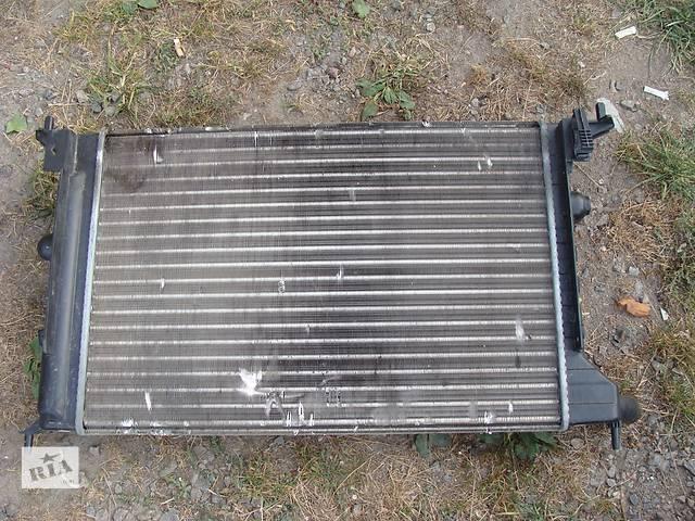 бу Б/у радиатор для легкового авто Opel Vectra B в Черкассах