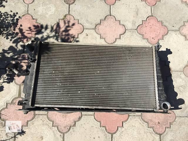 продам Б/у радиатор для легкового авто Peugeot 306 бу в Ковеле