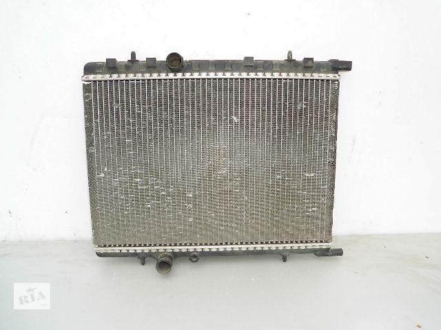 Б/у радиатор для легкового авто Peugeot 307 1.4-1.6 (570*380) по сотым.- объявление о продаже  в Буче (Киевской обл.)