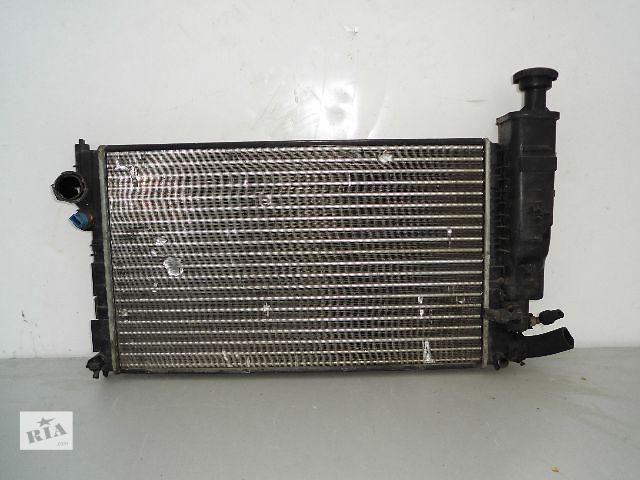 Б/у радиатор для легкового авто Peugeot 405 1.6 (600*380) по сотым.- объявление о продаже  в Буче (Киевской обл.)