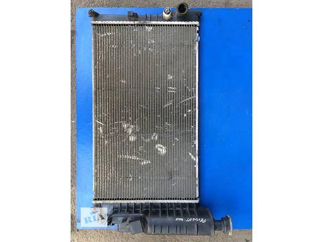 продам Б/у радиатор для легкового авто Peugeot 405 бу в Луцке