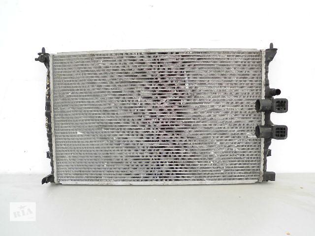 бу Б/у радиатор для легкового авто Peugeot 406 (640*420) по сотым. в Буче (Киевской обл.)