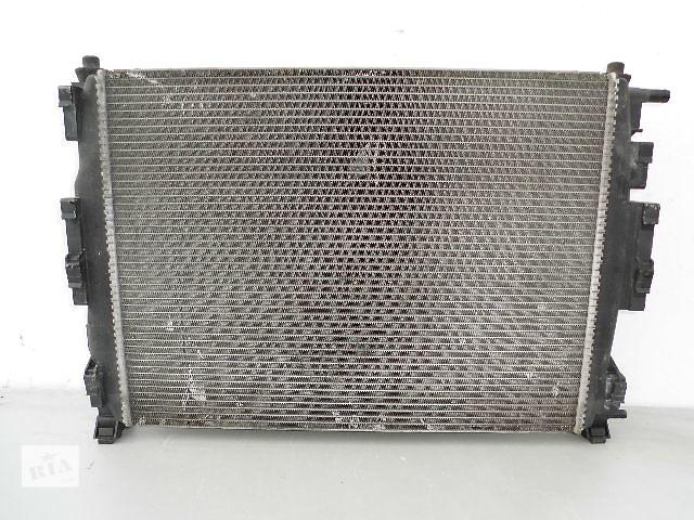 Б/у радиатор для легкового авто Renault Grand Scenic 1.6 (610*460) по сотым.- объявление о продаже  в Буче