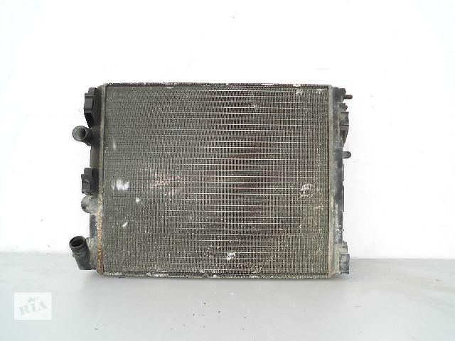 купить бу Б/у радиатор для легкового авто Renault Kangoo 1.5DCi (480*420) по сотым. в Буче