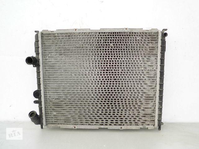 Б/у радиатор для легкового авто Renault Kangoo 1.9DTi (480*430) по сотым.- объявление о продаже  в Буче (Киевской обл.)