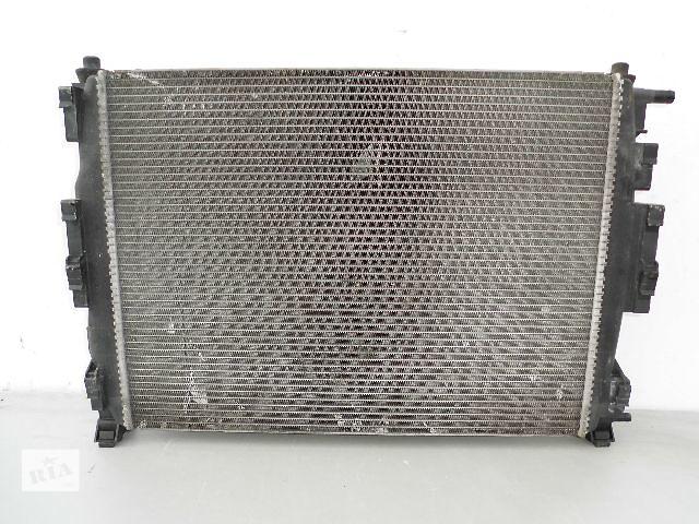бу Б/у радиатор для легкового авто Renault Laguna 1.6 (610*460) по сотым. в Буче (Киевской обл.)