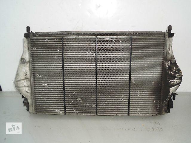 купить бу Б/у радиатор для легкового авто Renault Laguna II 1.9-2.2DCi (700*450) по сотым. в Буче