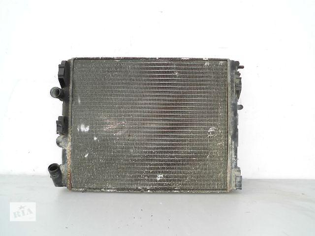 купить бу Б/у радиатор для легкового авто Renault Symbol 1.4 (480*420) по стотым. в Буче