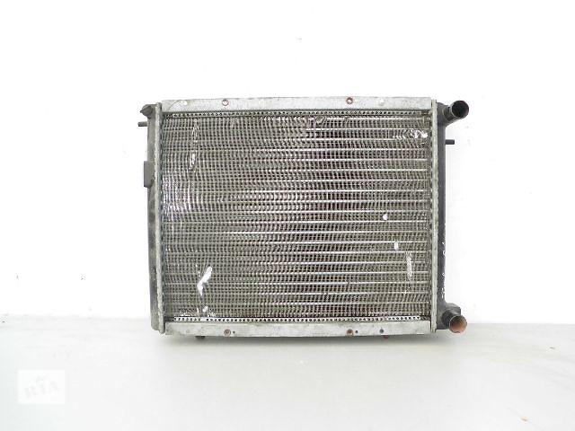 Б/у радиатор для легкового авто Renault Trafic 1.8,2.0,2.1,2.2 (480*420) по сотым.- объявление о продаже  в Буче