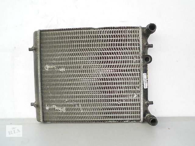 Б/у радиатор для легкового авто Seat Cordoba 1.6 (430*410) по сотым.- объявление о продаже  в Буче (Киевской обл.)