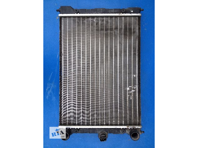 Б/у радиатор для легкового авто Seat Cordoba- объявление о продаже  в Луцке