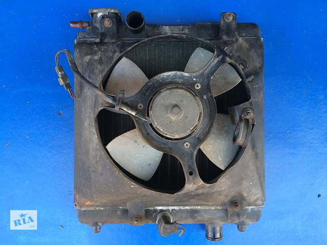 купить бу Б/у радиатор для легкового авто Seat Marbella в Луцке