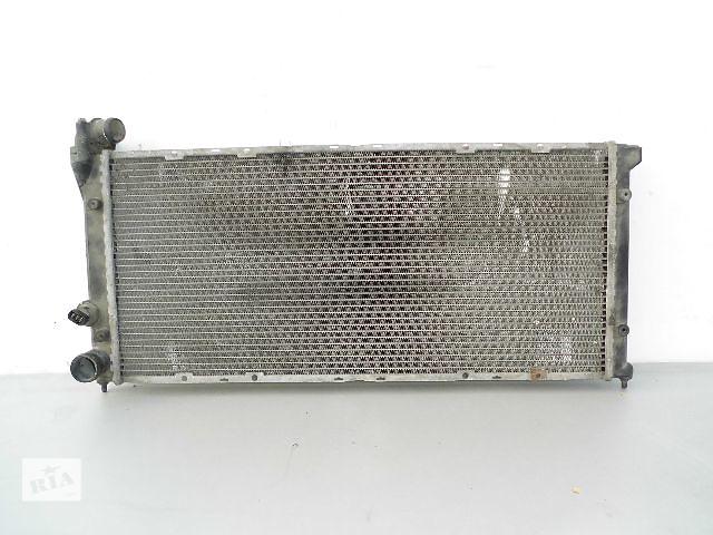 продам Б/у радиатор для легкового авто Seat Toledo 1.6-2.0 (670*320) по сотым. бу в Буче (Киевской обл.)