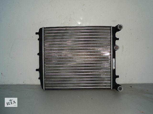 продам Б/у радиатор для легкового авто Skoda Fabia 1.2-1.4 (430*410) по сотым новый. бу в Буче (Киевской обл.)