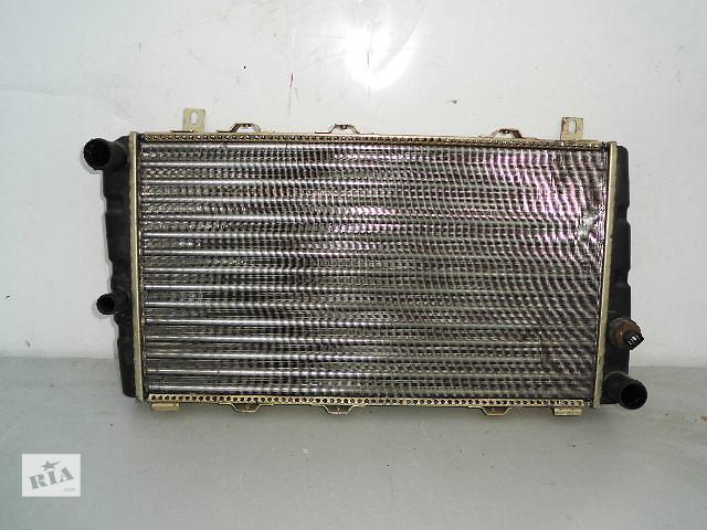 Б/у радиатор для легкового авто Skoda Favorit (480*285) по сотым.- объявление о продаже  в Буче (Киевской обл.)