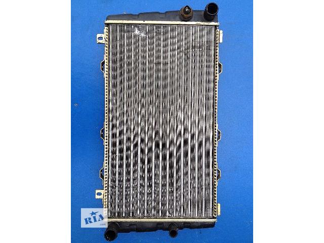 продам Б/у радиатор для легкового авто Skoda Felicia 1.3 бу в Луцке
