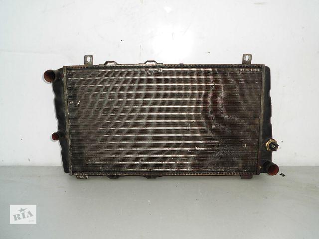 Б/у радиатор для легкового авто Skoda Felicia (480*285) по сотым.- объявление о продаже  в Буче (Киевской обл.)