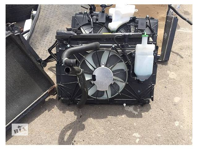 купить бу Б/у радиатор для легкового авто Suzuki Grand Vitara в Ровно