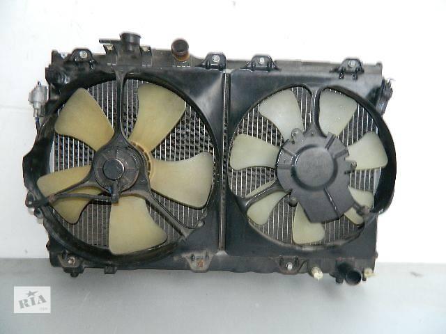 купить бу Б/у радиатор для легкового авто Toyota Celica 2.0 16V (660-350) по сотым. в Буче (Киевской обл.)