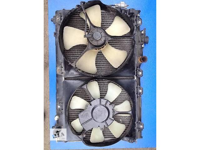 продам Б/у радиатор для легкового авто Toyota Celica 2.0 16V бу в Луцке