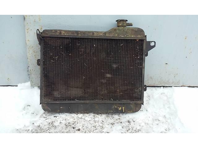 продам Б/у радиатор для легкового авто ВАЗ 2107 бу в Умани