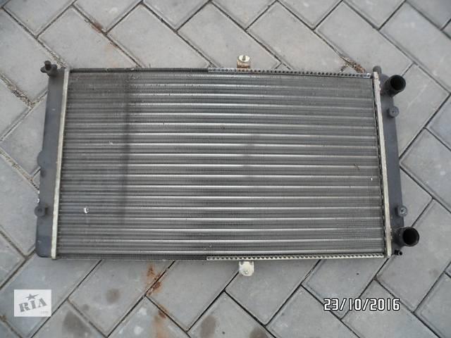 бу Б/у радиатор для легкового авто ВАЗ 2110,ВАЗ 2111,ВАЗ 2112 в Умани