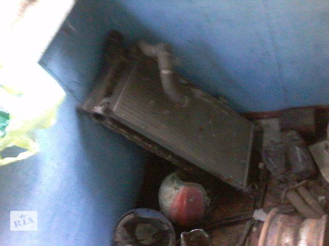 Б/у радиатор для легкового авто ВАЗ 21213- объявление о продаже  в Сумах