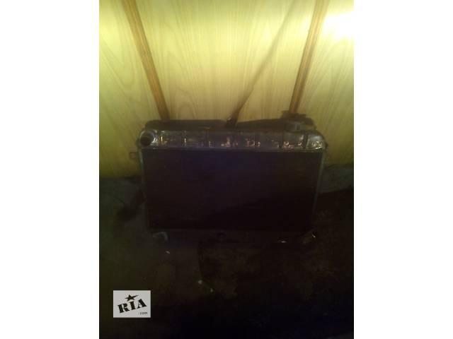 продам Б/у радиатор для легкового авто ВАЗ 2121 бу в Полтаве
