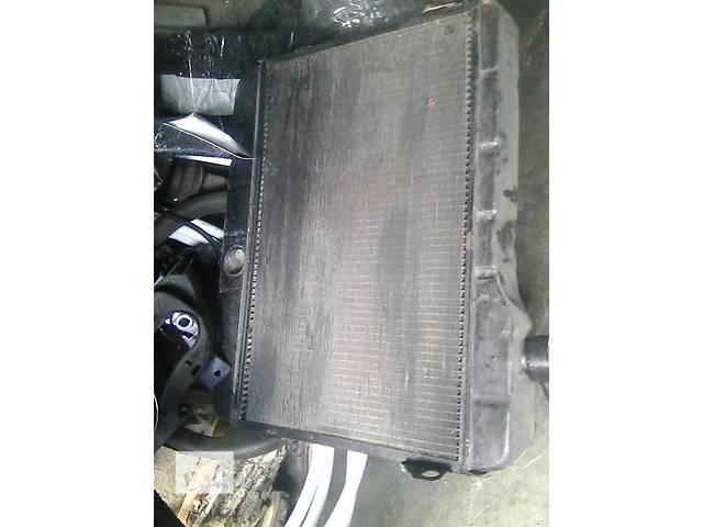бу Б/у радиатор для легкового авто ВАЗ в Самборе