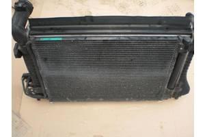б/у Радиатор Volkswagen Caddy