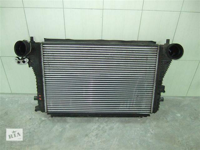 продам Б/у радиатор для легкового авто Volkswagen Caddy разборка бу в Яворове (Львовской обл.)