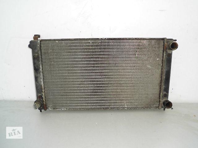 купить бу Б/у радиатор для легкового авто Volkswagen Golf 1.8 (520*320) по сотым. в Буче