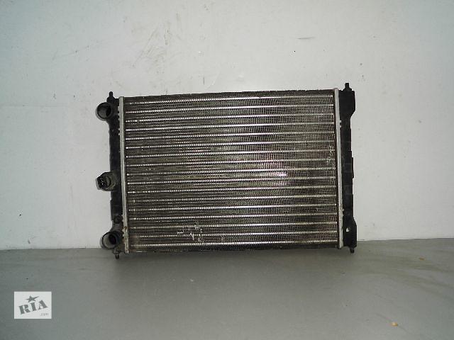 бу Б/у радиатор для легкового авто Volkswagen Golf II 1.3 83-92 (430*320) по сотым. в Буче