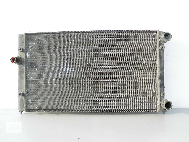 бу Б/у радиатор для легкового авто Volkswagen Golf IIІ 1.8 (520*320) по сотым. в Буче (Киевской обл.)