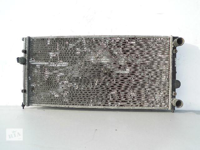 продам Б/у радиатор для легкового авто Volkswagen Golf IIІ 1.9TD (630*320) по сотым. бу в Буче (Киевской обл.)