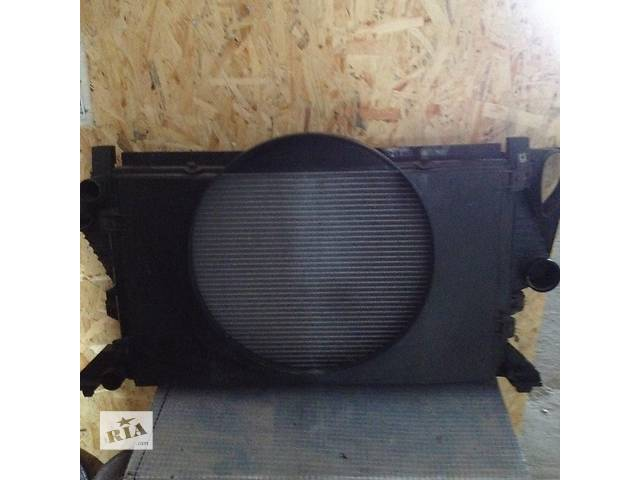 бу Б/у радиатор для легкового авто Volkswagen LT в Ровно