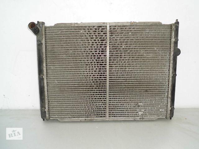 купить бу Б/у радиатор для легкового авто Volkswagen T2 (Transporter) ( 570*440) по сотым. в Буче