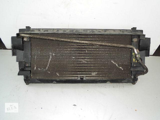 купить бу Б/у радиатор для легкового авто Volkswagen T4 (Transporter) 1.9-2.5 (720*380) по сотым. в Буче (Киевской обл.)