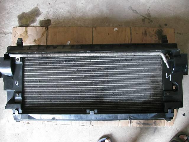 Б/у радиатор для легкового авто Volkswagen T4 (Transporter)- объявление о продаже  в Яворове (Львовской обл.)