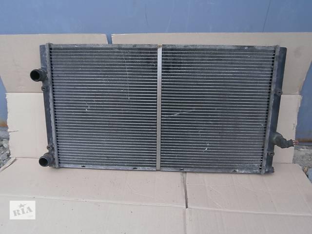 бу Б/у радиатор для легкового авто Volkswagen Vento 1.9Д/ТД в Городке (Хмельницкой обл.)