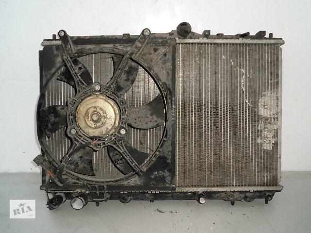 купить бу Б/у радиатор для легкового авто Volvo V40 1.6,1.8,2.0 (690*400) по сотым. в Буче