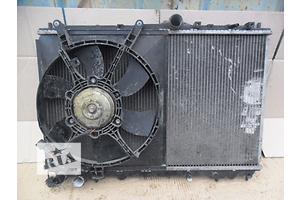 б/у Радиатор Volvo V40